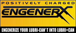 Engine Oil Treatment High Performance EngeneRx | 2 fl oz Engenerizes up to six quarts of mineral or synthetic motor oil.